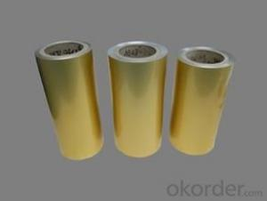 Tropical Blister Foil for Pharmaceutical packaging