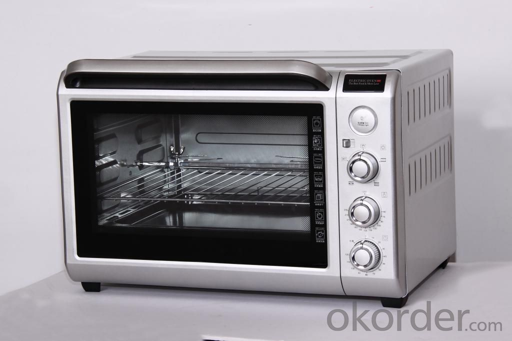 Electric  Oven with 60min timer with stay on