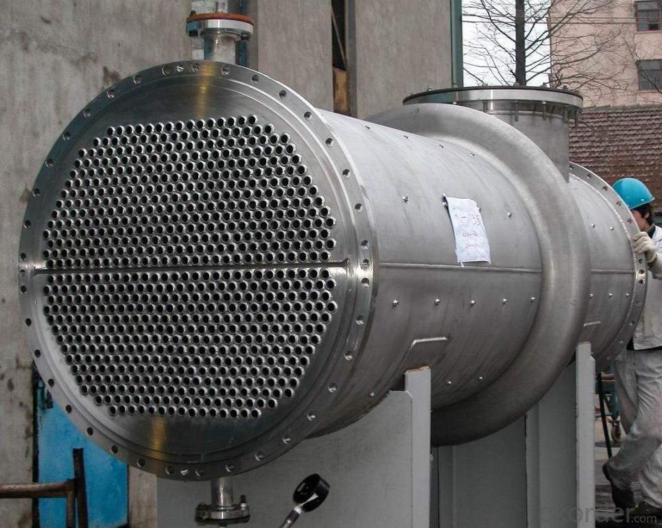 pre-heater