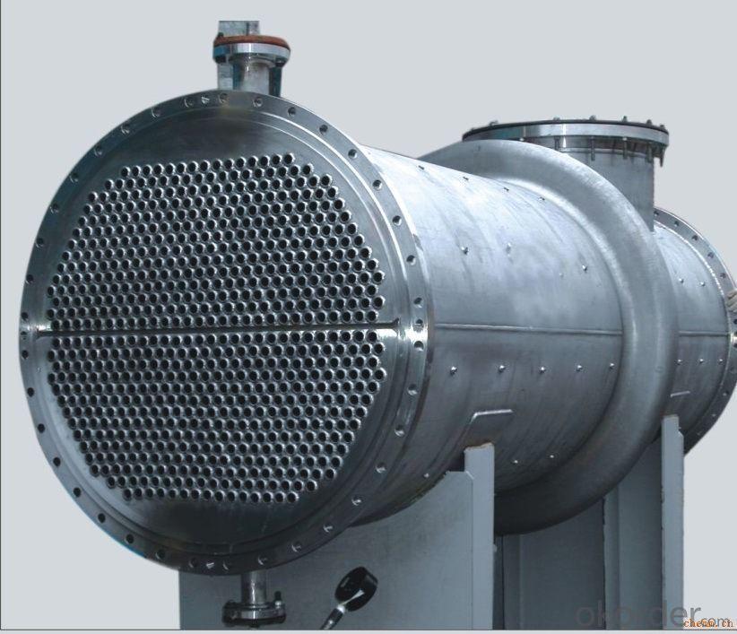 condensing apparatus