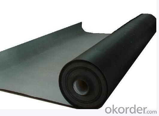 EPDM Waterproofing Rubber Membrane