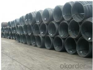 HIGH QUALITY WIRE ROD