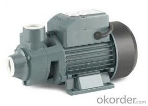 QB Peripheral Pump