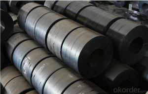 SLIT HOT ROLLED STEEL COIL