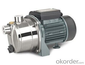 SGJS Self-priming Jet Pump