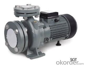 SGT Centrifugal Pump