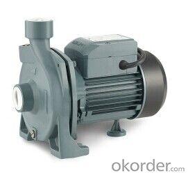 CP(m) Centrifugal Pump