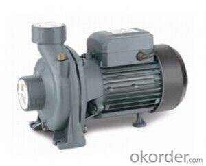 SHFm Centrifugal Pump