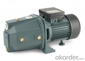JET Self-priming jet pump