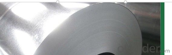 EXCELLENT COLD ROLLED STEEL COIL