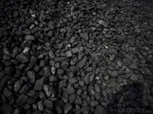 Anthracite Granular Activated Carbon for Water Treatment
