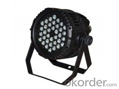 36PCSx 3W LED Stage Lighting CMAX-W3