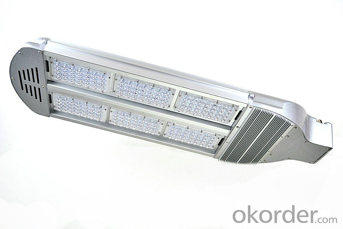 36W Work Roat LED Street Light CMAX-S2