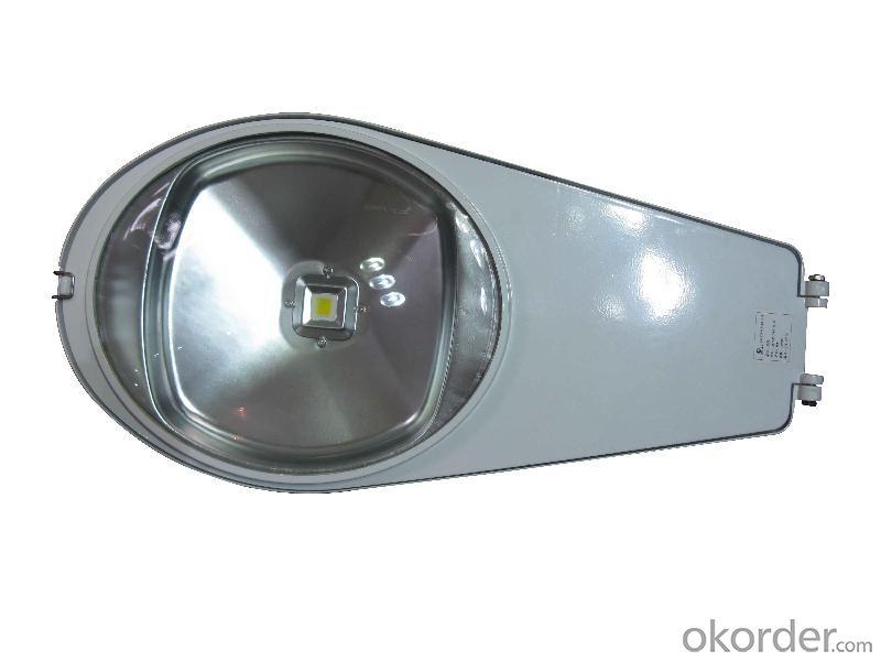 Super Brightness IP65 220V 402 LED Street Lighting CMAX-S1
