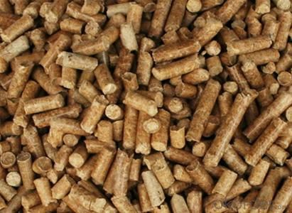High-quality wood pellets/Manufacturer of wooden particles