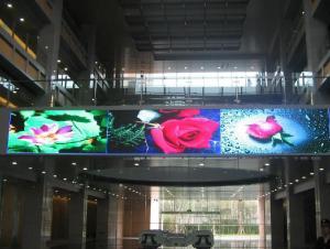 Die casting aluminum P4 Indoor Full Color LED Display CMAX-P4