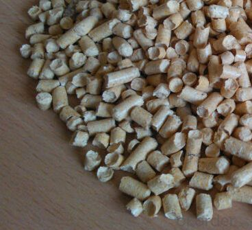 High Quality Wooden pellet