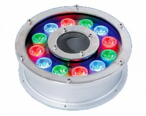 LED Fountain Light CMAX-O1