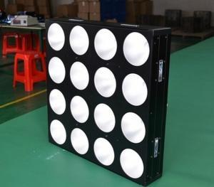 4x4 Led Matrix 30W Led Stage Light CMAX-M7