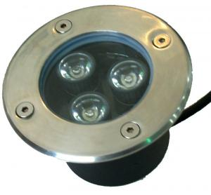 3W LED Underground Light CMAX-N1