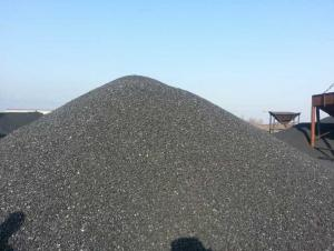 Calcined Anthracite CNBM High Quality Anthracite