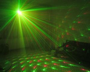 8PCS 8W/12W LED UFO Light For Stage CMAX-M4