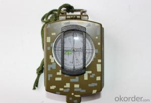 Army Metal Compass DC45-2a