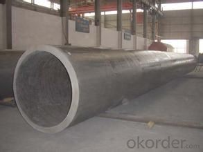 ductile iron pipe of china comply with en598