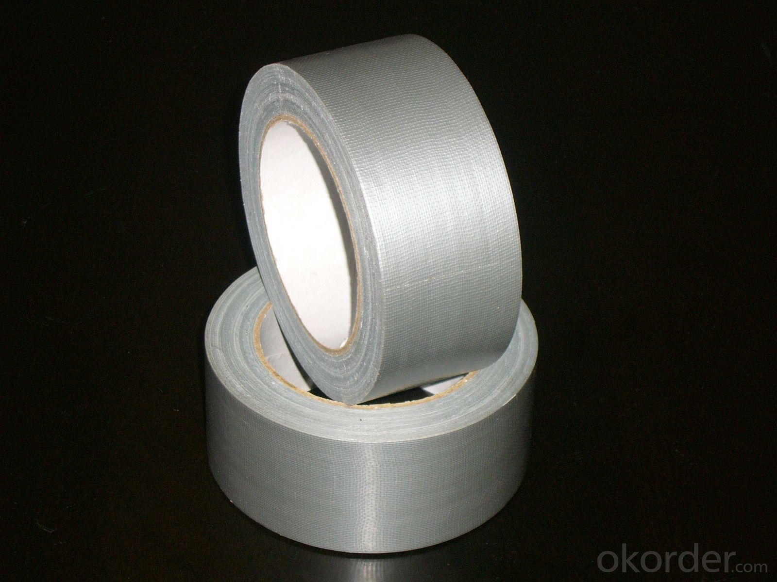 High tack and No Residue Cloth Tape