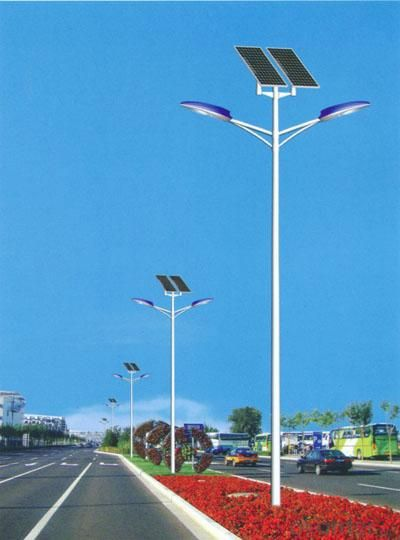 LED Street Light Solar Lighting CMAX-S5