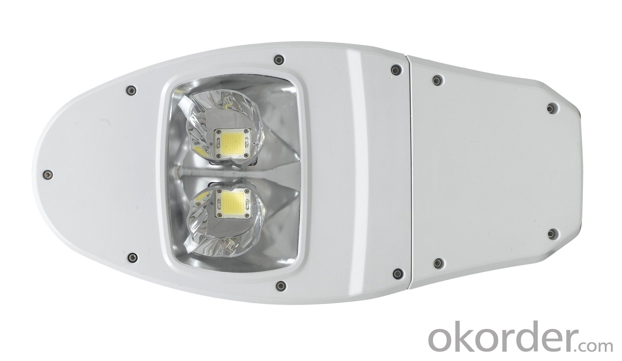 Bright 100W High Power LED Road Light CMAX-S3