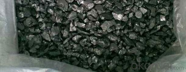 High Carbon Gas Calcined Anthracite Coal FC 90%