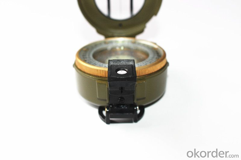 Army Metal Compass DC60