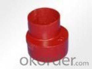 ductile iron pipe china 6M