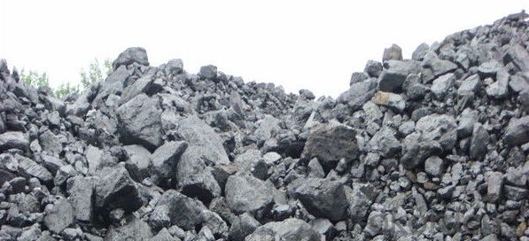 calcined anthracite coal Carbon additive