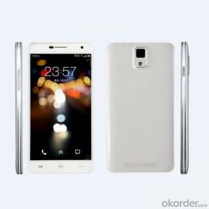 Hot 5.5 Inch Lte 4G Cell Phone with Android 4.4