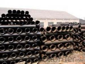 ductile iron pipe china Shape:Round