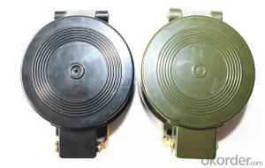 Army Metal Compass DC45-1