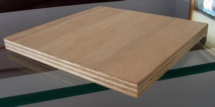 Eucalyptus Core Commercial Plywood