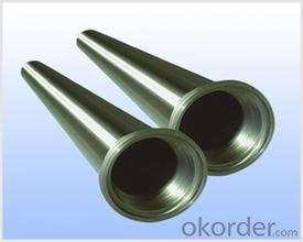 ductile iron pipe of China DN80-1600