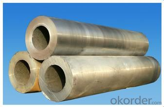 ductile iron pipe of China Shape:Round