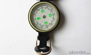 Army Metal Compass DC45-1A