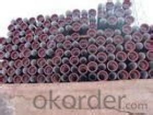ductile iron pipe china 5.7M