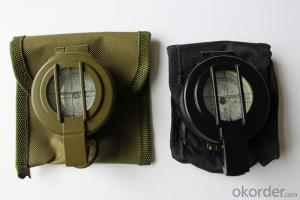 Army Metal Compass DC60-2