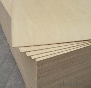Bintangour Face and back Commercial Plywood