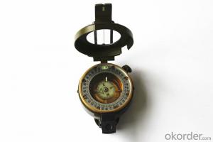 Army Metal Compass DC60-1A
