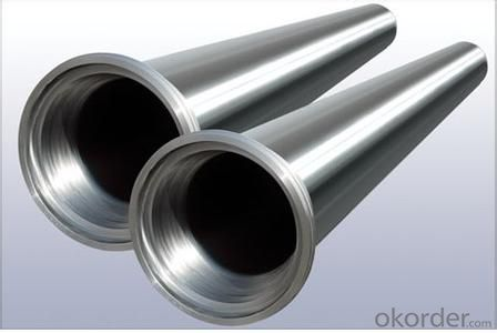 ductile iron pipe of ChinaPull Strength:420