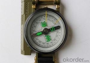 Army Metal Compass DC45-2C