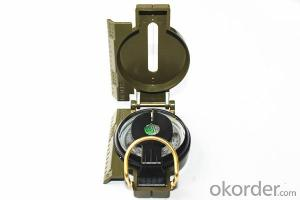 Metal Compass DC45-2C for Army