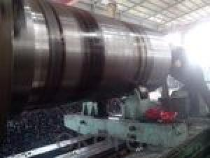 ductile iron pipe china EN545 DI